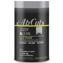 Ab Cuts Sleek&Lean CLA Shake Protein
