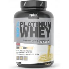 100% Platinum Whey