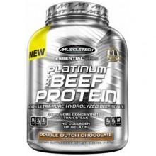 Beef Protein hydrolyzed