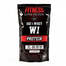 FITNESS Super Protein