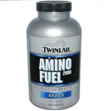 Amino Fuel tabs 2000 mg