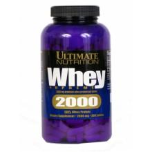 Amino 2000 Whey Supreme