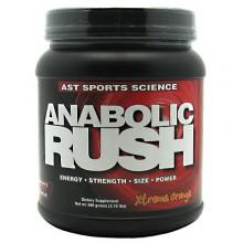 Anabolic Rush