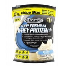 100% Premium Whey Protein Plus (срок 09.15)