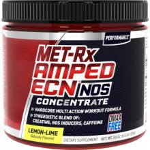 AMPED ECN NOS Concentrate