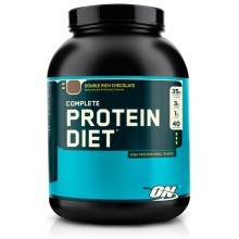 Complete Protein Diet