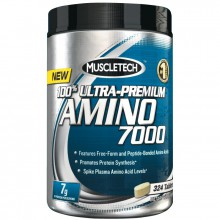 100% Ultra Premium Amino 7000
