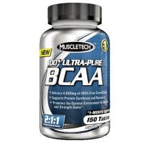 100% Ultra-Pure BCAA